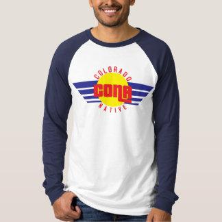 CONAの翼 Tシャツ