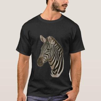 CONCHORDSのシマウマのワイシャツBRET FOTC飛行 Tシャツ