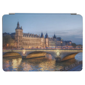 Conciergerie iPad Air カバー