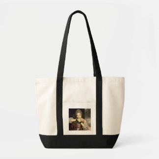 Congreveの「愛の失敗PrueとしてAbington夫人のための トートバッグ