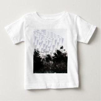 $: //CONNECT/ (接続して下さい) ベビーTシャツ