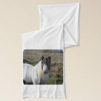 Connemeraの甘い子馬 スカーフ