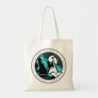 Connleyの洞窟考古学的な分野の学校2015のバッグ トートバッグ