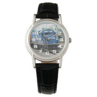 Conrailディーゼル#1643 GP-15-1 腕時計
