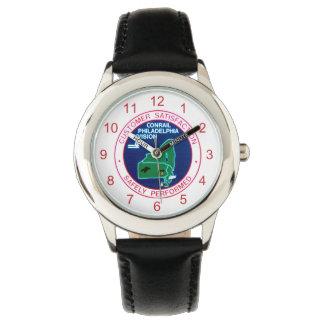 Conrailフィラデルヒィア部 腕時計