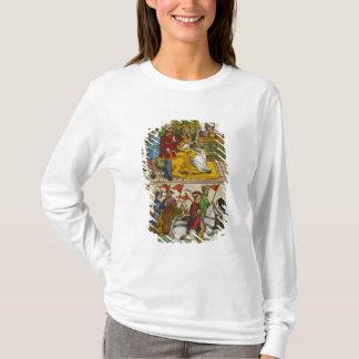 Constanceの議会のSigismund Tシャツ