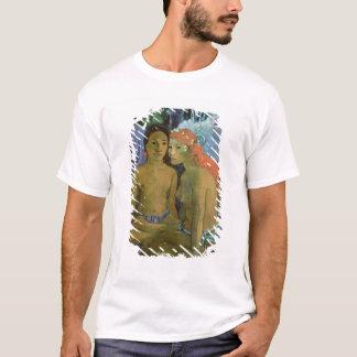 Contes Barbares 1902年 Tシャツ