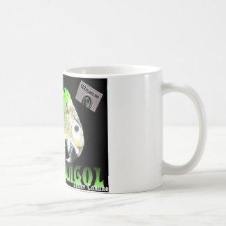 ConureのDuskyギア コーヒーマグカップ