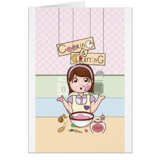 cookingCrafting.jpg カード
