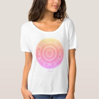 Cool Pink madala T-Shirt Tシャツ