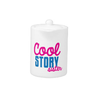 Cool storyの姉妹