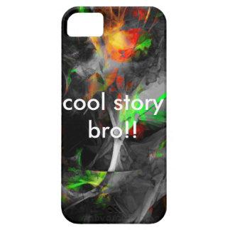 cool storyのbro!! iPhone SE/5/5s ケース