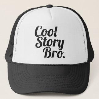 Cool story Bro. キャップ