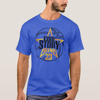 Cool story Glenn Tシャツ