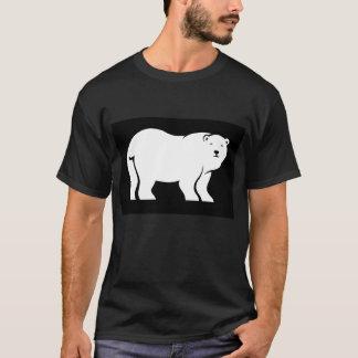 CoolBearStuffくま Tシャツ