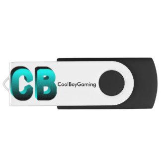 CoolBoyの賭博のフラッシュドライブ USBフラッシュドライブ