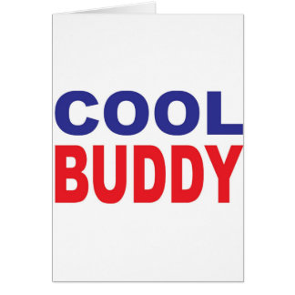 COOLBUDDY カード