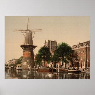 Coolvest、ロッテルダム ポスター