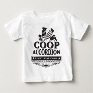 CoopWear ベビーTシャツ