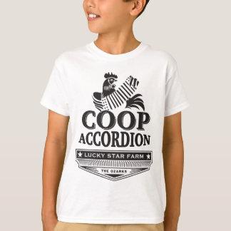 CoopWear Tシャツ