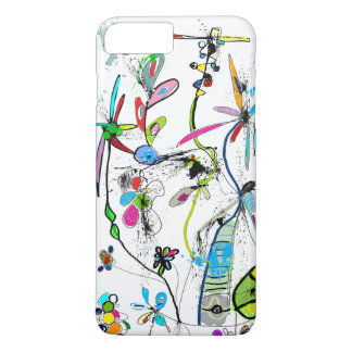 Coque iPhone 8 Plus / 7 Plus, Alice's Garden iPhone 8 Plus/7 Plusケース