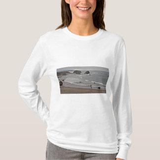 Coquilleポイント、オレゴン Tシャツ