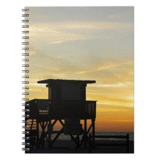 Coquinaの掘っ建て小屋 ノートブック