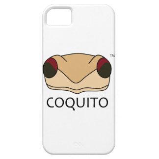 Coquitoの私電話箱 iPhone SE/5/5s ケース
