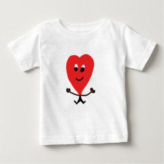 corazoncito ベビーTシャツ