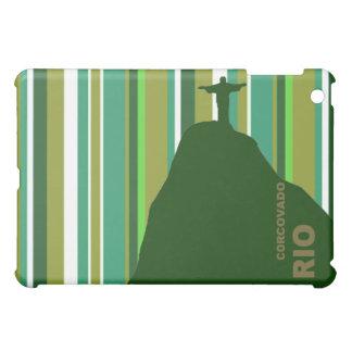 Corcovadoリオイエス・キリストの救い主 iPad Mini カバー