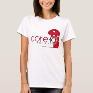 CORE10ソフトボールのティー(ライト) Tシャツ