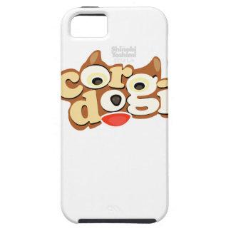 corgidogi Oogi iPhone SE/5/5s ケース