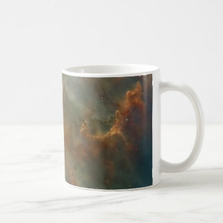 Corinaの星雲の素晴らしい雲 コーヒーマグカップ