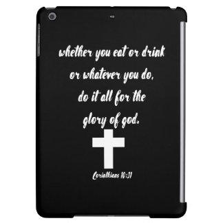 Corinthiansの10:31