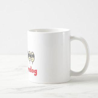 Corndogとして熱狂する コーヒーマグカップ