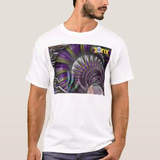 Cornicopiaの火星のフルート Tシャツ