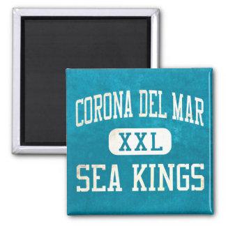 Corona del Marの海賊王運動競技 マグネット