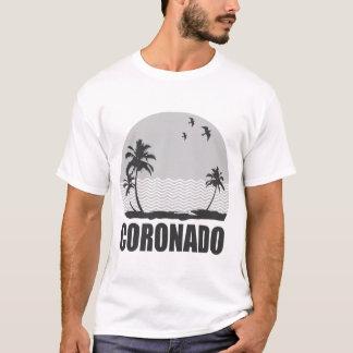 CORONADOのビーチ Tシャツ