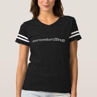 #coronadoriffraff tシャツ