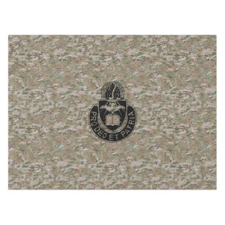 Corp OCP Army Chaplain分野 テーブルクロス
