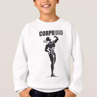 Corpo Dioのスエットシャツ スウェットシャツ
