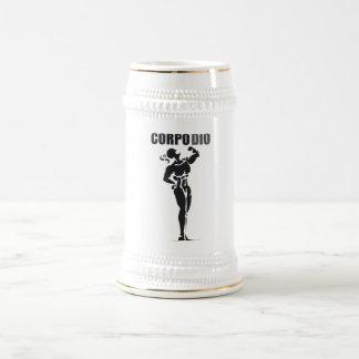 Corpo Dio - boccale ビールジョッキ