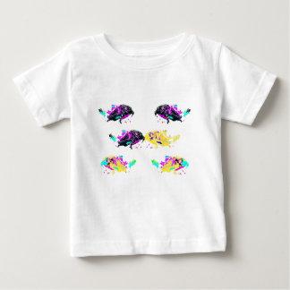 Corydorasの小さい版II ベビーTシャツ