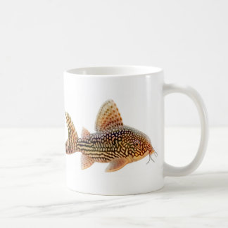 Corydoras Sterbaiのマグ コーヒーマグカップ