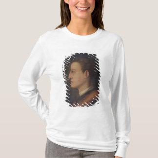 Cosimoのde Medici若者、c.15としてI (1519-74年) Tシャツ