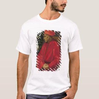 Cosimoのde Medici (Il Vecchio) (1389-1463年) 1518年(o Tシャツ