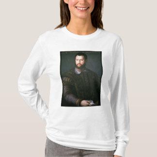 Cosimo Iのde'Medici、16世紀のポートレート Tシャツ