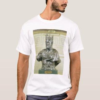 Cosimo I de Medici (1519-74年の) c.15のポートレートのバスト Tシャツ