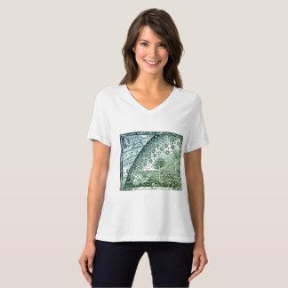 Cosmic consciousness tシャツ
