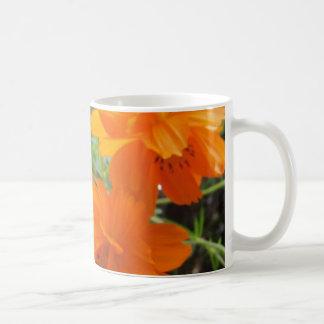 Cosmoのオレンジ-マグ コーヒーマグカップ